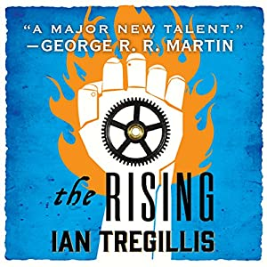 The Rising Audiobook