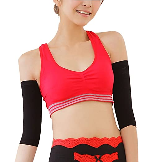8000ac9431948 Zhuhaitf Perfect Body Compression Shapers Tight Support Pressure Slimming  Arms