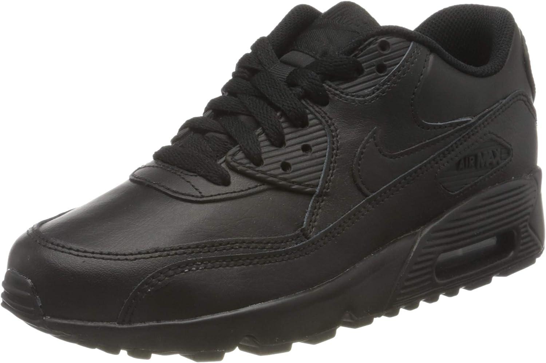 Nike Air Max 90 LTR (GS), Chaussures de Running garçon