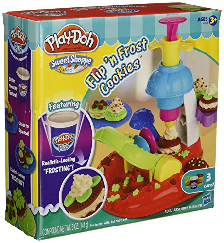 Play Doh Sweet Shoppe Frost Cookies product image