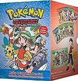 Pokémon Adventures Ruby & Sapphire Box Set: Includes Volumes 15-22 (Pokemon)