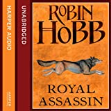 Bargain Audio Book - Royal Assassin  The Farseer Trilogy  Book