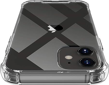 Shamo S Kompatibel Mit Iphone 12 Hülle Und Iphone 12 Elektronik