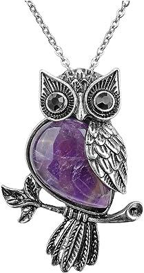 pierre de guérison de reiki naturelles des bijoux pendentif en forme de yoga