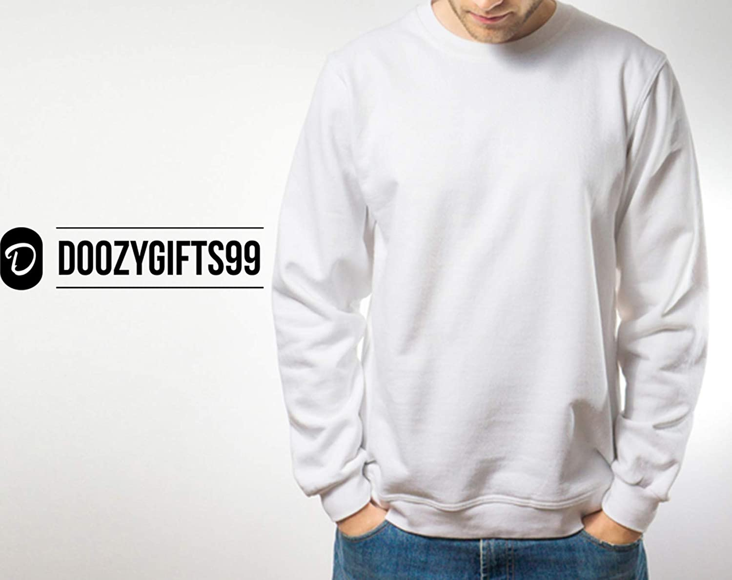 DoozyGifts99 Kinda Busy Being A Teacher-Teachers Day Sweatshirt