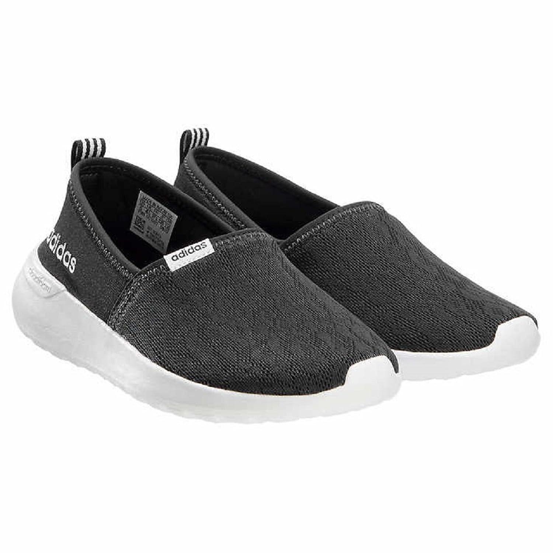 Alta calidad Adidas Neo Mujer Lite Racer Slip On W Casual Sneaker Tiendas en línea