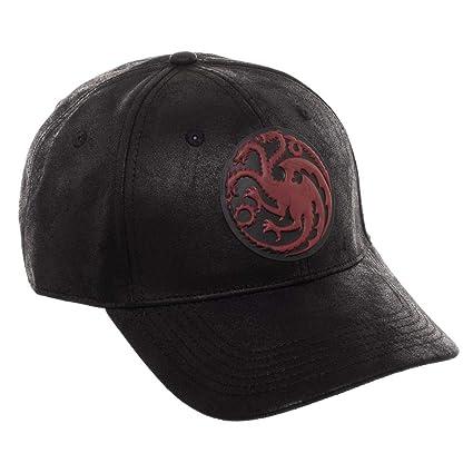 Amazon.com: Gorra de bola ajustable de Juego de Tronos House ...