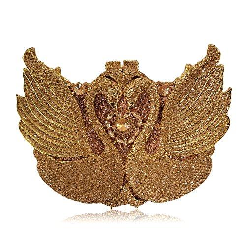 luxe C sac soirée main de fête à sac Diamant à Mesdames de de d'embrayage Favorite sac mariage main UBTwpq1x5