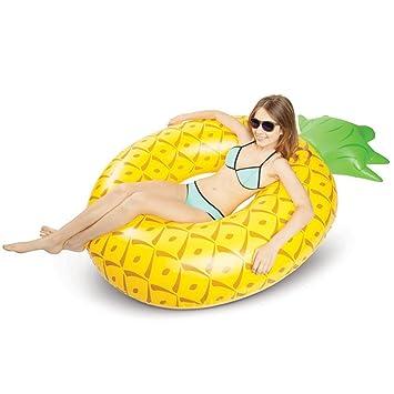 Hochwertige Pool Float Schwimmendes Bett Aufblasbarer Erwachsener