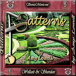 Patterns Audiobook