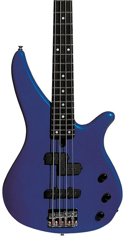 Yamaha RBX170 Bass Guitar Dark Blue Metallic Amazoncouk Welcome