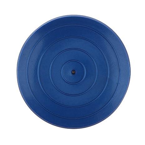 Igel Gestylt Massage F/ü/ße // Balance T TOOYFUL Yoga Half Ball Balance Trainer Blau