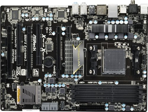 Asrock 990FX Extreme3 AMD SATA RAID Driver for Windows Download