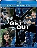 Daniel Kaluuya (Actor), Allison Williams (Actor), Jordan Peele (Director)|Rated:R (Restricted)|Format: Blu-ray(164)Buy new: $34.98$19.9630 used & newfrom$11.50