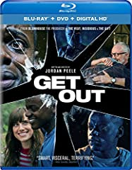 When Chris (Daniel Kaluuya), a young African-American man, visits his white girlfriend's (Allison Williams) family estate, he becomes ensnared in the more sinister, real reason for the invitation. At first, Chris reads the family's overly acc...