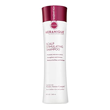 Kreogen keratin shampoo erfahrungen