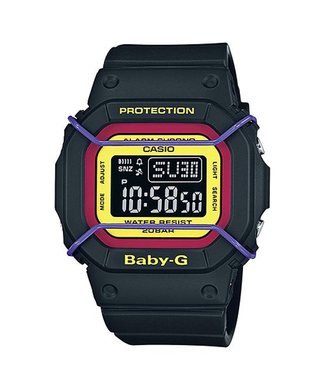 CASIO (カシオ) 腕時計 Baby-G(ベビーG) BGD-501-1B レディース 海外モデル  [並行輸入品] B01BM4ZN40
