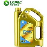 龙蟠 SONIC9000 SN 5W-30 全合成机油 汽车机油 汽油润滑油4L
