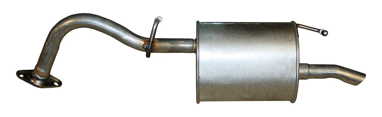 Bosal 228-001 Exhaust Silencer
