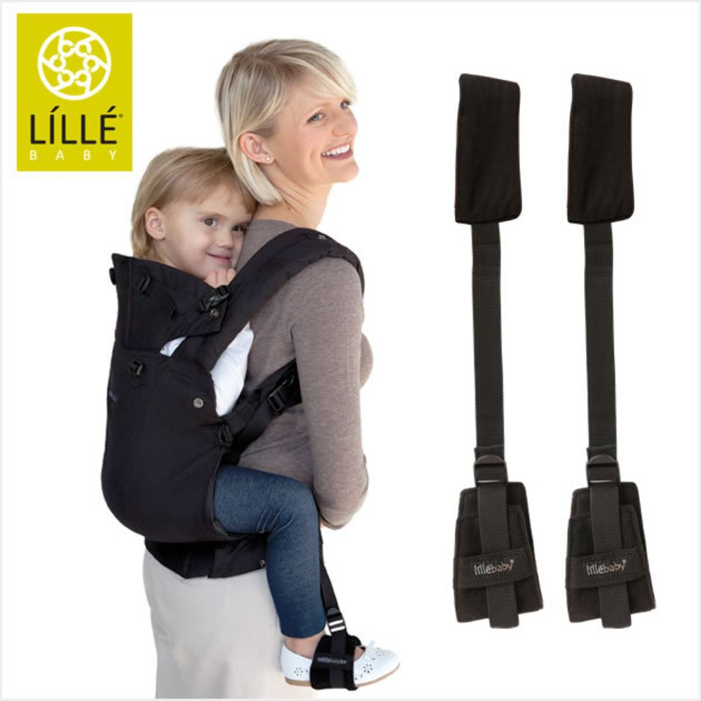 LILLEbaby 6-in-1 Baby Carrier Estribos ASC-FS-1012