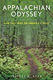 img - for Appalachian Odyssey: A 28-Year Hike on America's Trail book / textbook / text book
