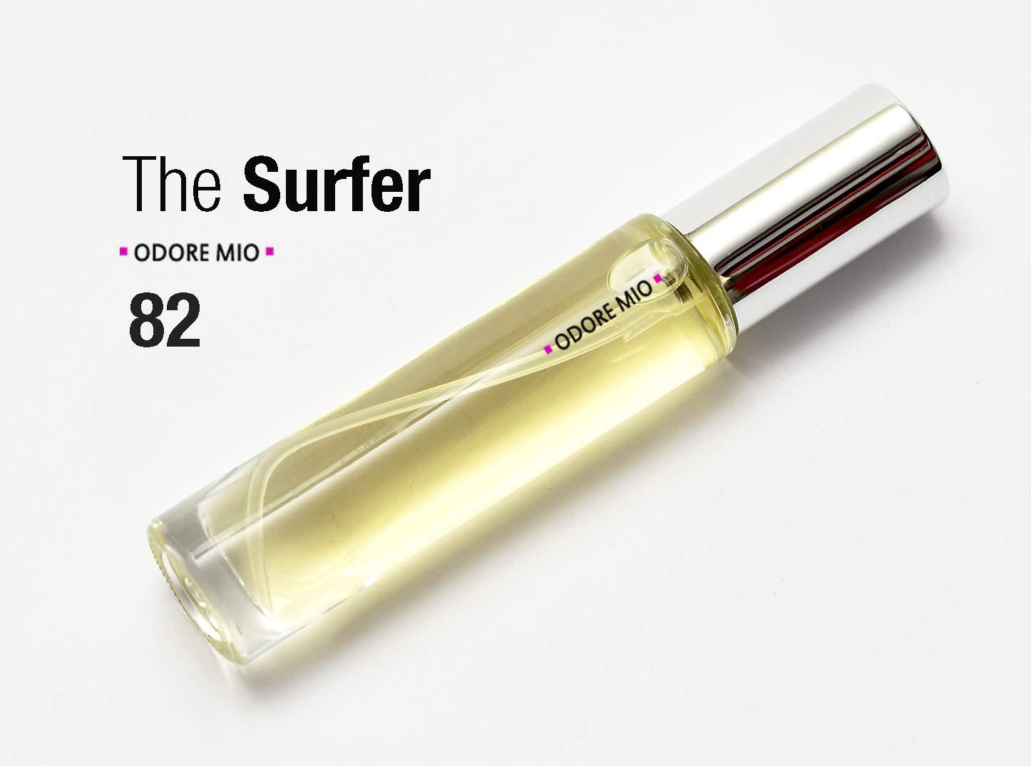 Odore Mio The Surfer Eau de Cologne 3 ml Sample Natural Perfume Spray