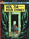 Vol 714 Pour Sydney (Tintin)