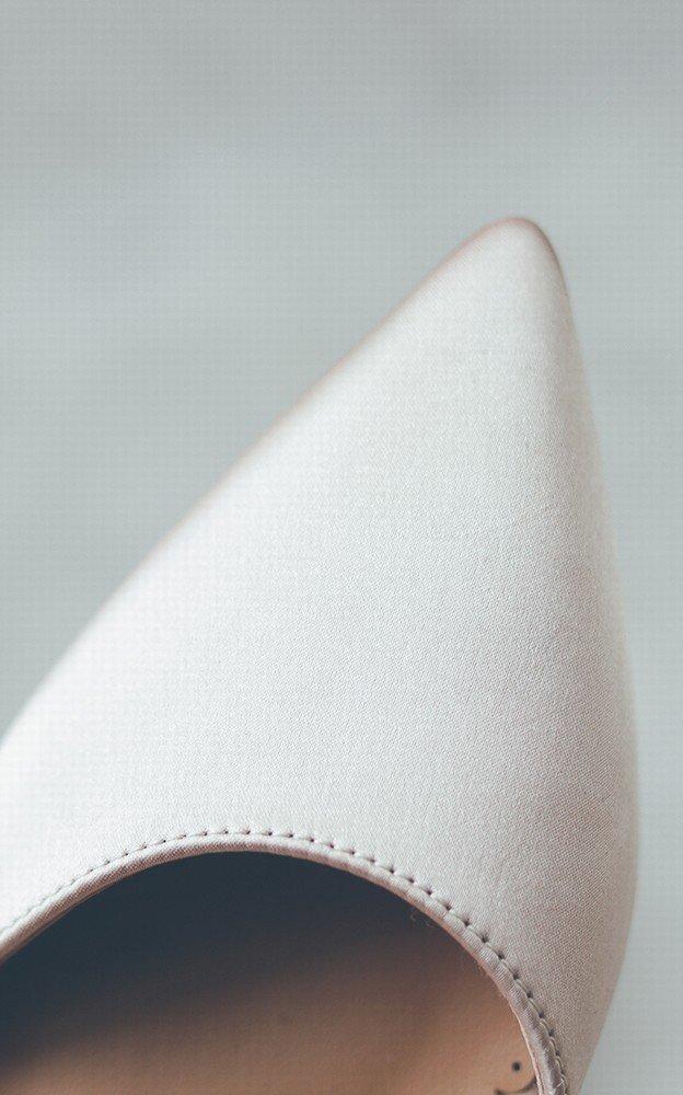 DIDIDD Spitze Baotou Wilde Spitze DIDIDD Retro Mode Rot Fee Schuhe,Aprikose,36 - bdc6aa