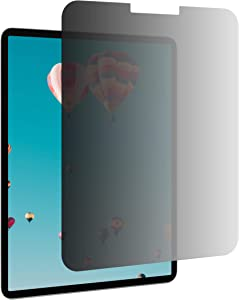 AmazonBasics Slim Privacy Screen Filter for 12.9 Inch iPad Pro, Portrait