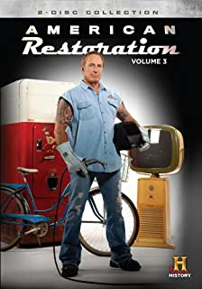 american restoration season 7 episode 2