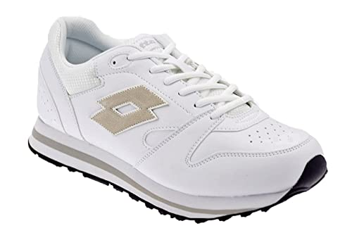Viii Lth Trainer Sportive Uomo Lotto it Amazon Scarpe E RpCOw5q