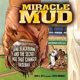 Miracle Mud Blackburne Baseball Millbrook ebook product image
