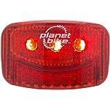 Planet Bike Blinky 3H bike tail light w/ self-leveling helmet mount