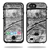 wood iphone 6 case made in usa - MightySkins Skin for Lifeproof FRE Power iPhone 6 Case – Dead Wood | Protective, Durable, and Unique Vinyl Decal wrap Cover | Easy to Apply, Remove, and Change Styles | Made in The USA