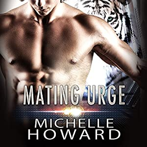 Mating Urge Audiobook
