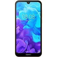 "HUAWEI Amman-L29B Y5 2019 Smartphone, Dual-SIM Android Mobile Phone with 5.71"" Dewdrop Display, 2 GB RAM+32 GB ROM…"