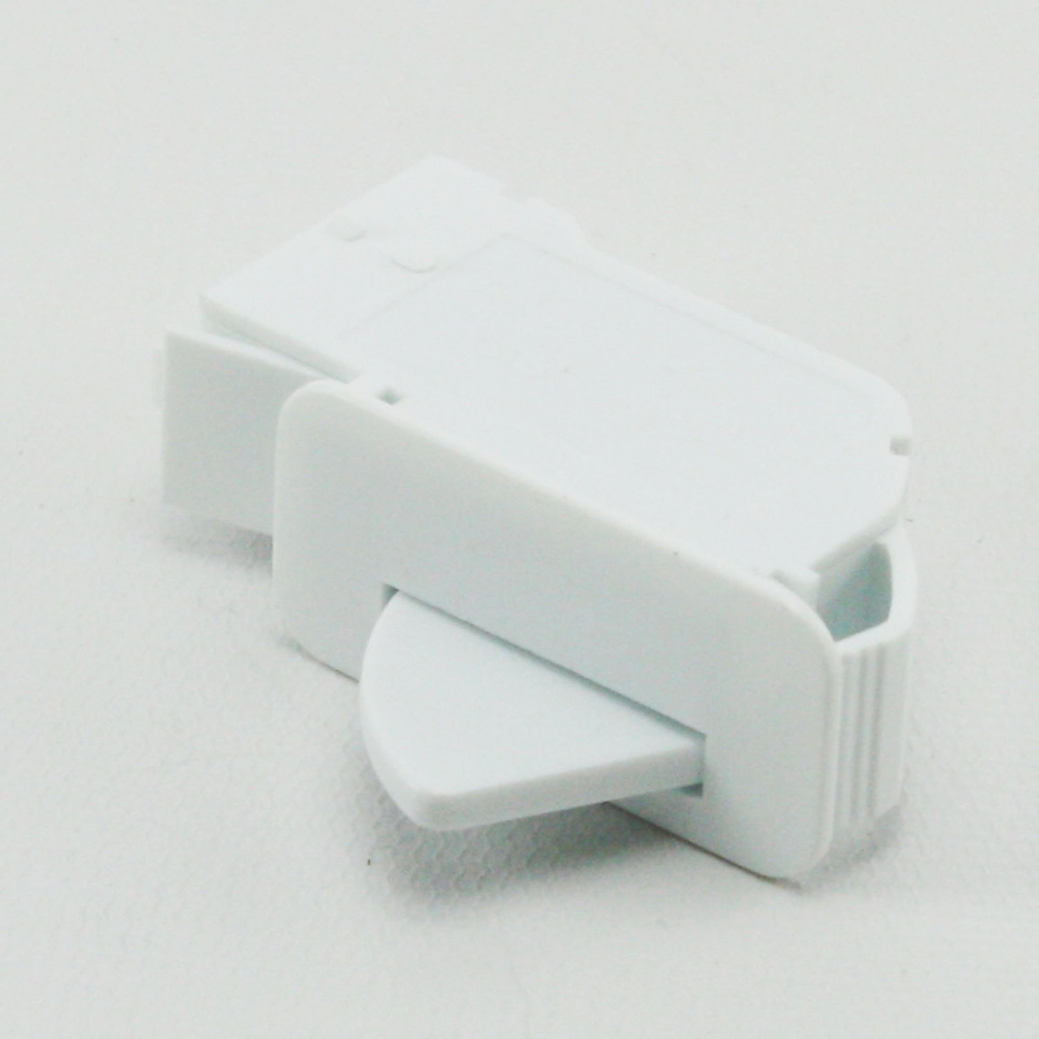 Compatible Light Switch for Kenmore/Sears 79571072, Kenmore/Sears 79576203901, LG LDC22720ST Refrigerator