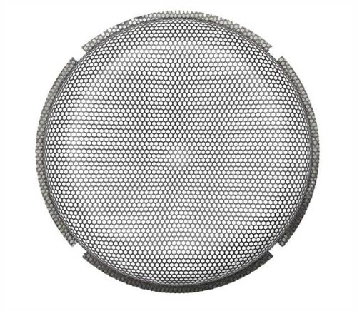 Rockford Fosgate P3 Shallow 12-Inch Subwoofer Grill
