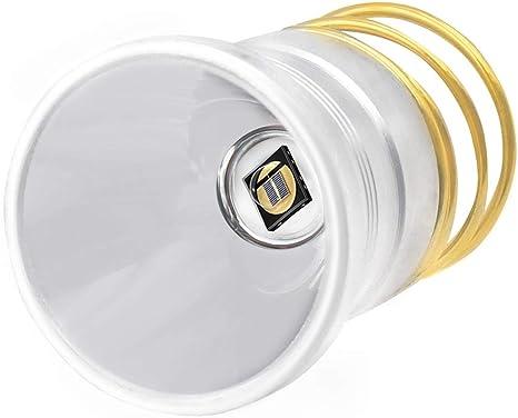LED-Drop-in-Modul Taschenlampe Fackel Ersatz Glühbirnefür UltraFire WF-501A//501B