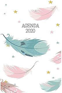 AGENDA PARA BRUJAS 2020 (ED. ANUAL LIMITADA): Amazon.es ...