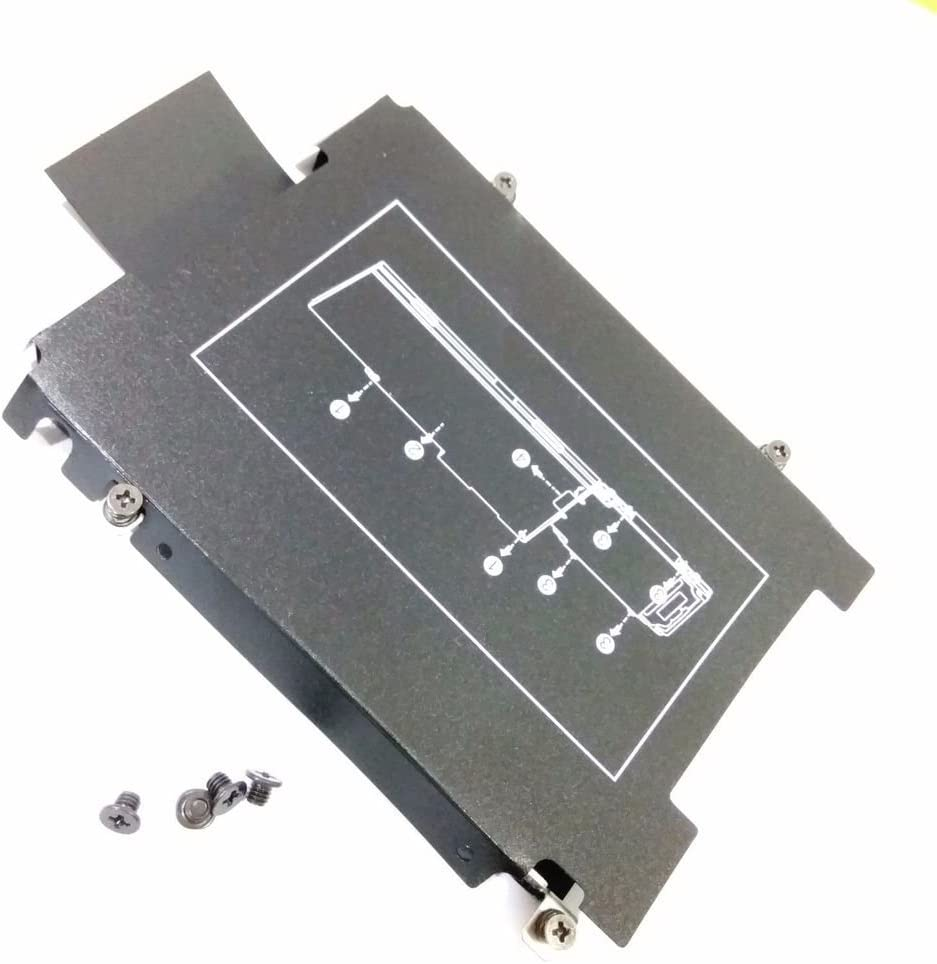 Hard Drive HDD SSD Caddy / Enclosure Bay For HP Elitebook 840 850 740 750 745 755 G3