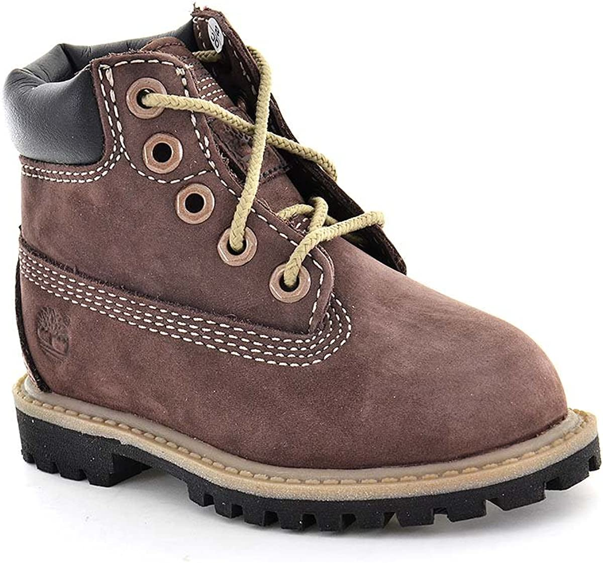 Amazon.com | Timberland Baby Boots