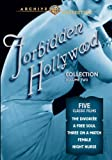 Forbidden Hollywood Collection Volume 2