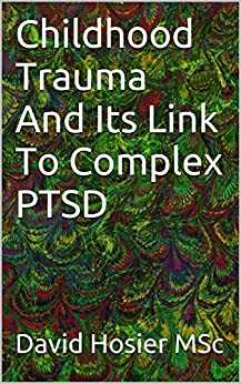 Childhood Trauma Link Complex PTSD ebook product image