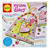 ALEX Toys - Craft My Own Diary 74W