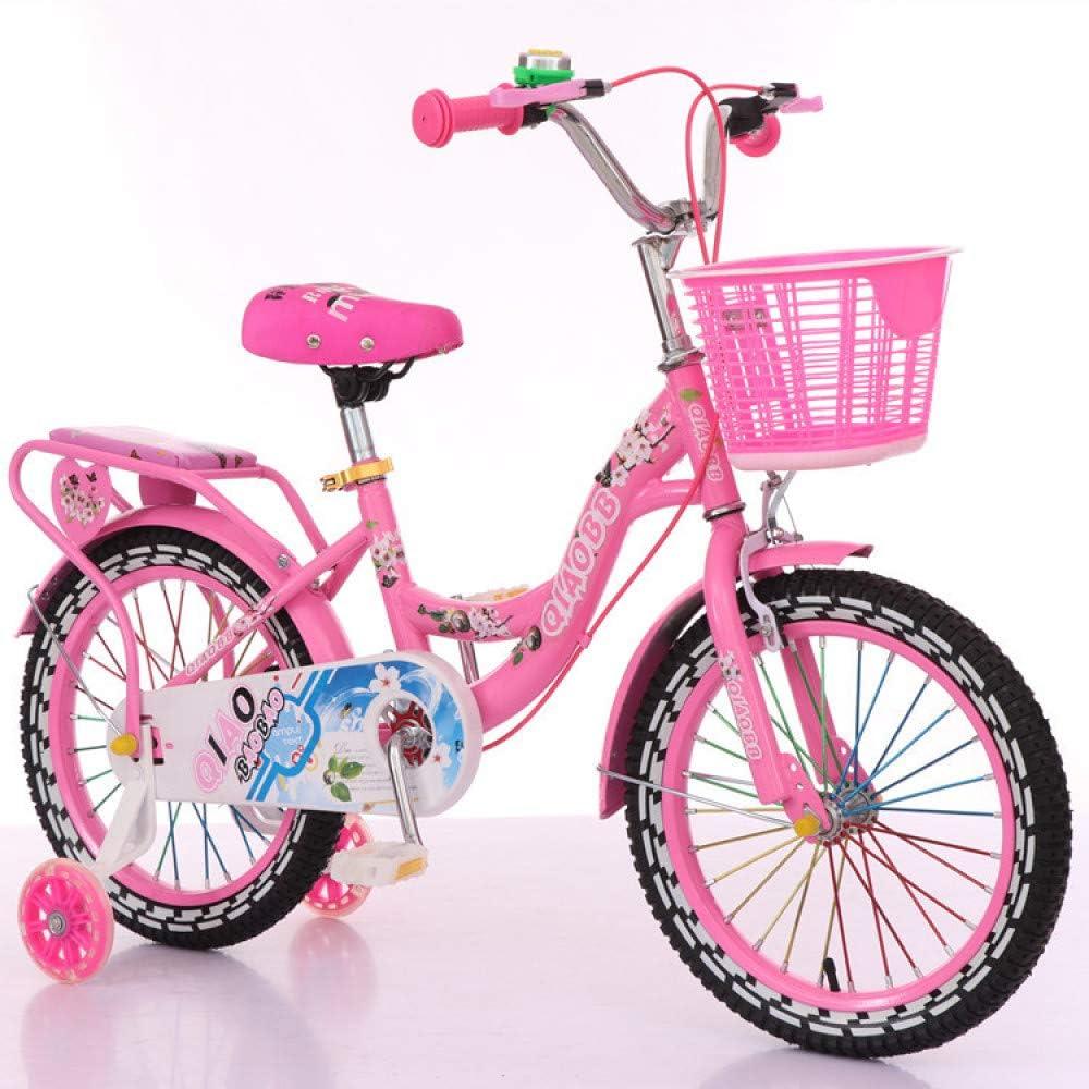 WY-Tong Bicicleta Infantil Bicicletas Infantiles Masculinos y ...