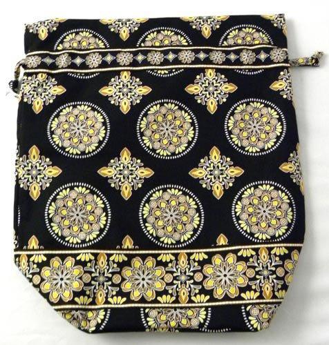 Jitney Bag - Stephanie Dawn Jitney - Queensbury * New Quilted Handbag USA 10045-013