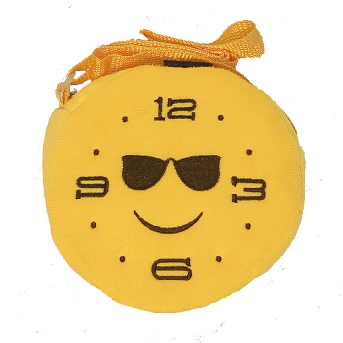 Koly Lindos emoticonos emoji monedero de hombro bolsa bolsa ...