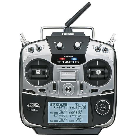 futaba rc radio wiring wiring diagram specialties
