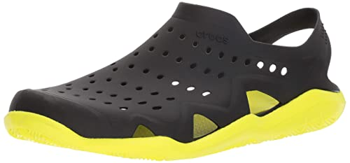 b845cf709 Crocs Men s Swiftwater Wave Sandal  Crocs  Amazon.ca  Shoes   Handbags